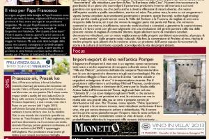 La Prima di WineNews - N. 1112