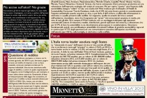La Prima di WineNews - N. 1114
