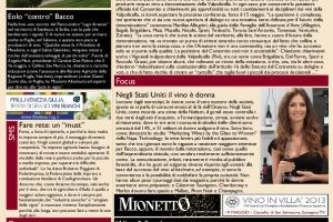 La Prima di WineNews - N. 1116