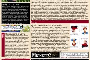 La Prima di WineNews - N. 1117