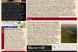 La Prima di WineNews - N. 1118