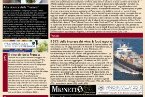 La Prima di WineNews - N. 1119