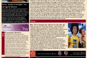 La Prima di WineNews - N. 111