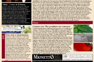 La Prima di WineNews - N. 1120