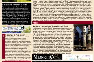 La Prima di WineNews - N. 1122