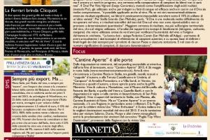 La Prima di WineNews - N. 1125