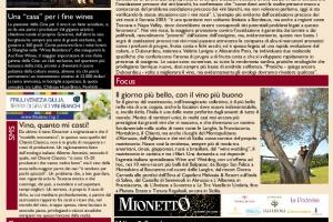 La Prima di WineNews - N. 1126