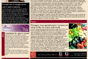 La Prima di WineNews - N. 112