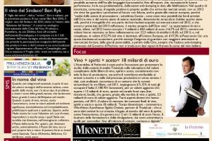 La Prima di WineNews - N. 1133