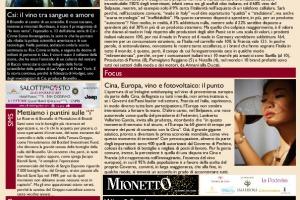 La Prima di WineNews - N. 1135