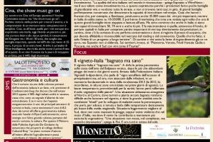 La Prima di WineNews - N. 1136