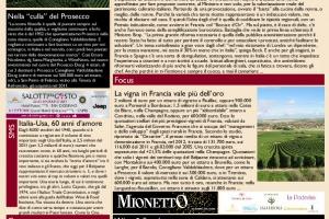 La Prima di WineNews - N. 1137