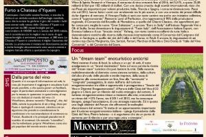La Prima di WineNews - N. 1138