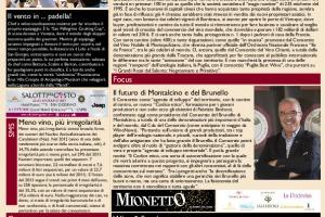 La Prima di WineNews - N. 1140