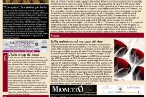 La Prima di WineNews - N. 1141