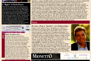 La Prima di WineNews - N. 1143