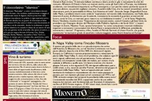 La Prima di WineNews - N. 1145