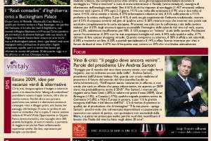 La Prima di WineNews - N. 114