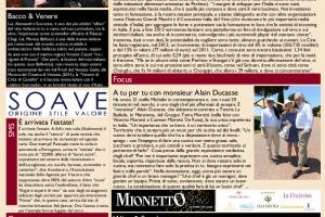 La Prima di WineNews - N. 1152