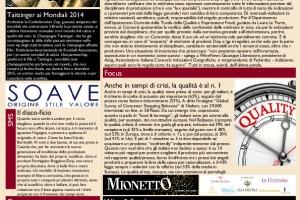 La Prima di WineNews - N. 1153