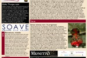 La Prima di WineNews - N. 1155