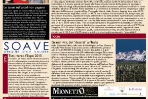 La Prima di WineNews - N. 1156