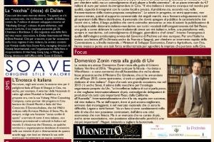 La Prima di WineNews - N. 1157