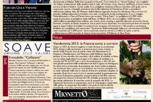 La Prima di WineNews - N. 1158
