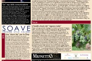 La Prima di WineNews - N. 1161