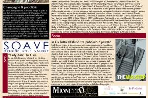La Prima di WineNews - N. 1162