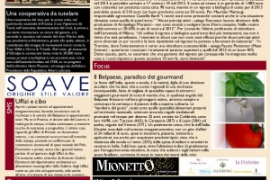 La Prima di WineNews - N. 1166