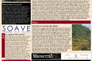 La Prima di WineNews - N. 1167