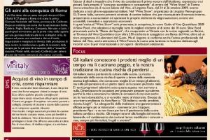 La Prima di WineNews - N. 116