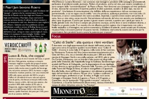 La Prima di WineNews - N. 1174