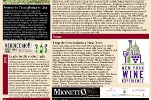 La Prima di WineNews - N. 1175