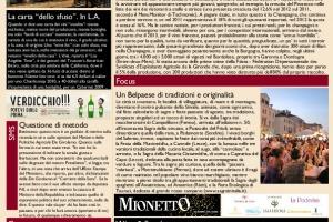La Prima di WineNews - N. 1176