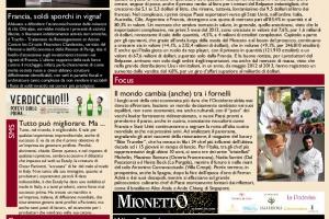 La Prima di WineNews - N. 1177