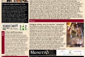La Prima di WineNews - N. 1178
