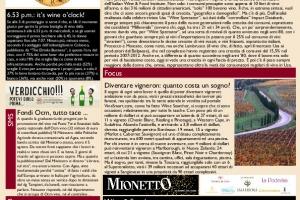 La Prima di WineNews - N. 1179