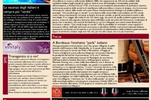 La Prima di WineNews - N. 117