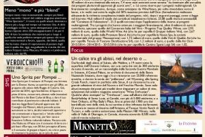 La Prima di WineNews - N. 1180