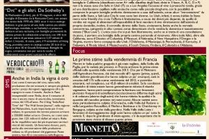 La Prima di WineNews - N. 1181