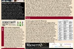 La Prima di WineNews - N. 1182
