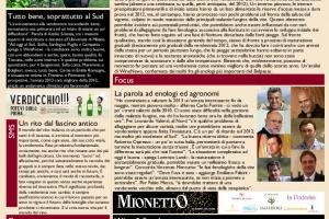 La Prima di WineNews - N. 1183
