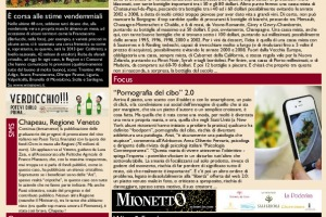 La Prima di WineNews - N. 1189