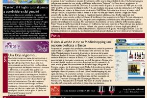 La Prima di WineNews - N. 118