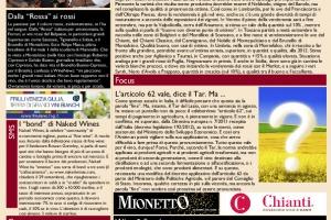 La Prima di WineNews - N. 1196