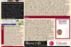 La Prima di WineNews - N. 1198