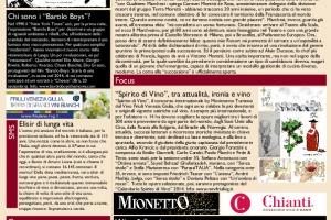 La Prima di WineNews - N. 1205
