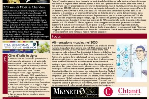 La Prima di WineNews - N. 1208